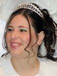 Jewish Wedding Buenos Aires, Argentina - Bride (Kallah)